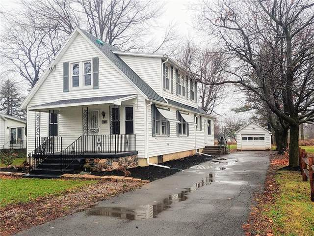 127 Carter Road, Geneva-City, NY 14456 (MLS #R1308778) :: BridgeView Real Estate Services