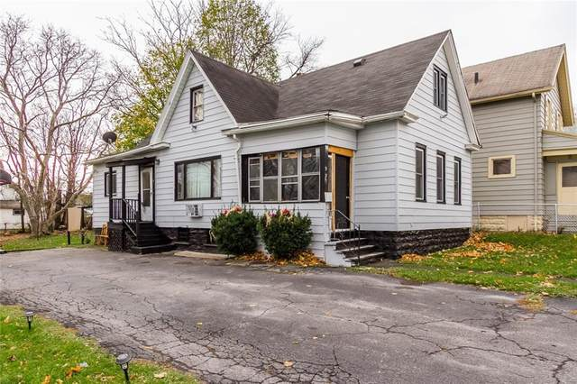 57 High Street, Rochester, NY 14609 (MLS #R1308781) :: Lore Real Estate Services