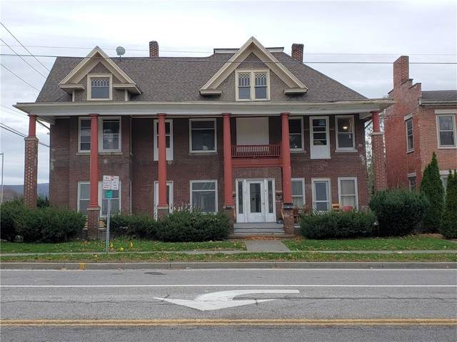 227 Main Street, North Dansville, NY 14437 (MLS #R1308792) :: BridgeView Real Estate Services