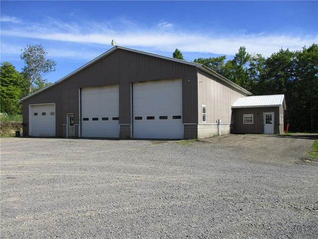 7407 Highland Rd Road, Wetmore-Town, PA 16735 (MLS #R1308866) :: Avant Realty