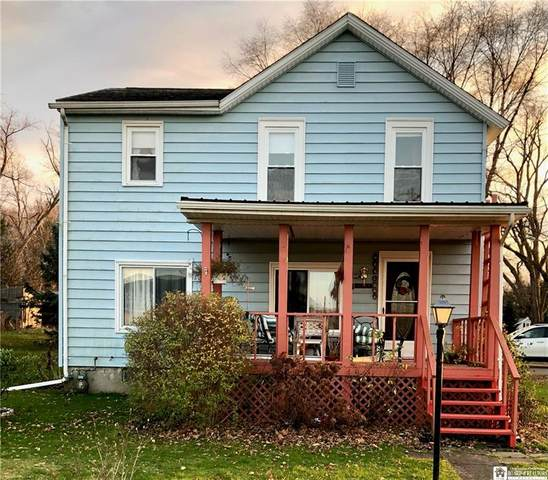 2331 Maple Avenue, Collins, NY 14034 (MLS #R1308917) :: BridgeView Real Estate Services