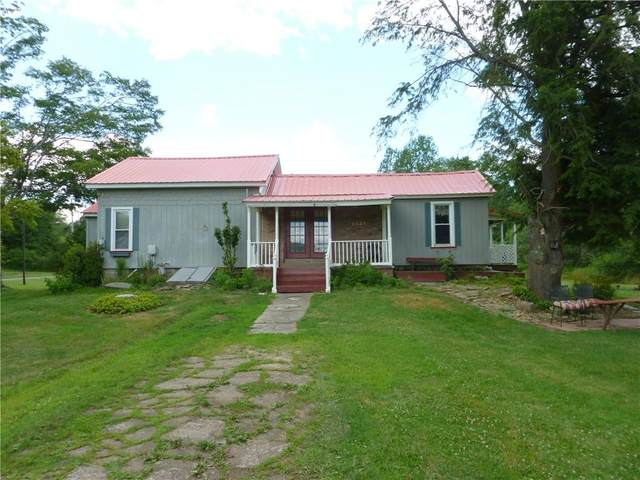 2537 Red Mill Road, Norwich-McKean County, PA 16749 (MLS #R1308948) :: Robert PiazzaPalotto Sold Team
