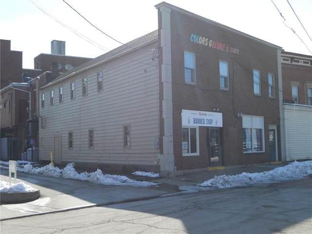 4 Boylston Street, Bradford-City, PA 16701 (MLS #R1308975) :: BridgeView Real Estate Services