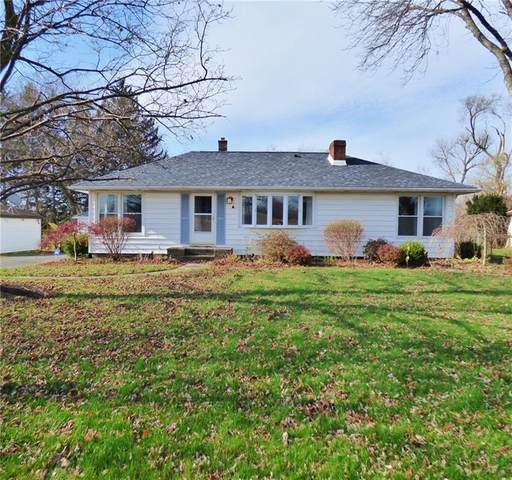 540 State Route 88  S, Phelps, NY 14513 (MLS #R1308983) :: Mary St.George | Keller Williams Gateway