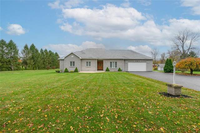 5090 Delfa Lane, Walworth, NY 14502 (MLS #R1308996) :: BridgeView Real Estate Services