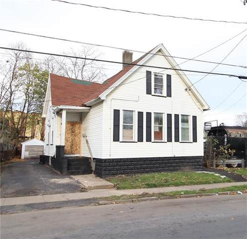 81 Miller Street, Rochester, NY 14605 (MLS #R1309006) :: Lore Real Estate Services