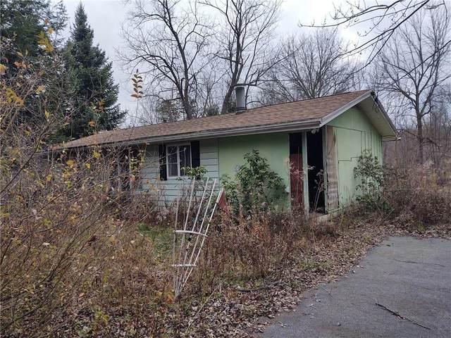 1553 Olean Rd Road, Aurora, NY 14139 (MLS #R1309096) :: BridgeView Real Estate Services