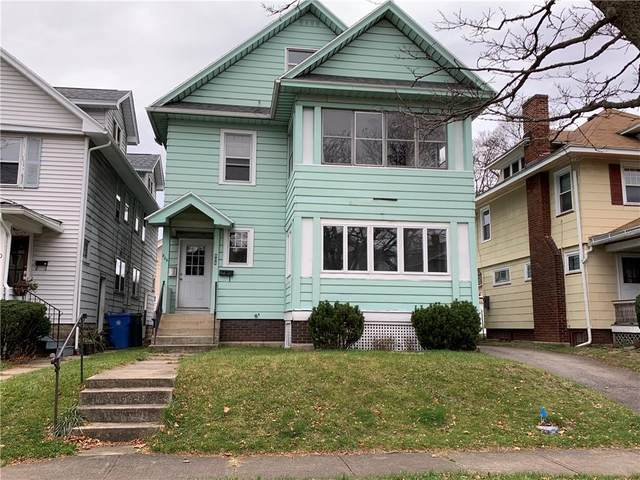 806-808 Grand Avenue, Rochester, NY 14609 (MLS #R1309112) :: Lore Real Estate Services