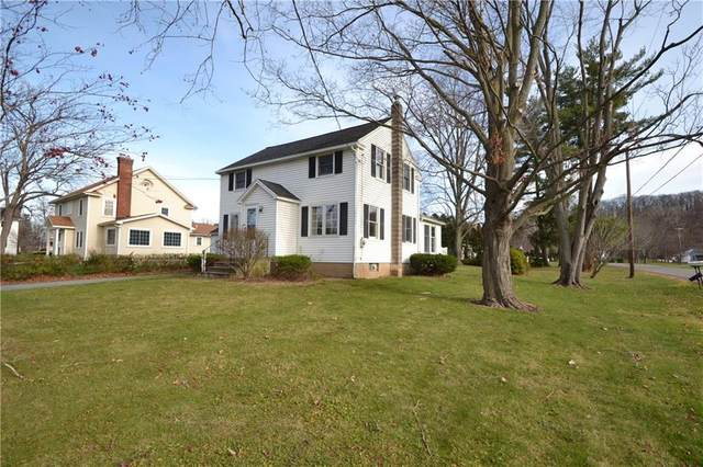 1234 Route 21 S, Palmyra, NY 14522 (MLS #R1309138) :: BridgeView Real Estate Services