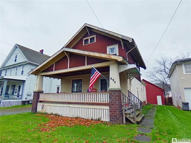 690 Garden Avenue, Olean-City, NY 14760 (MLS #R1309147) :: Avant Realty