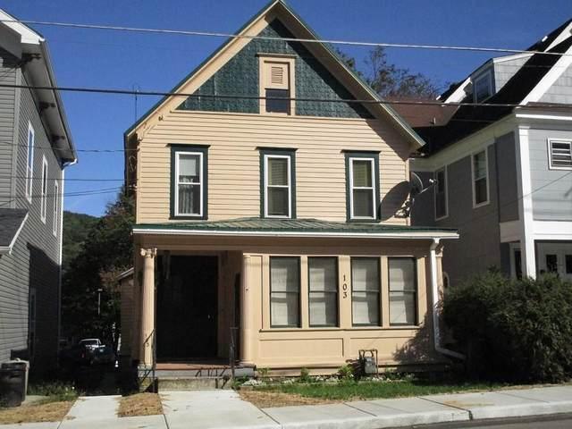 103 Congress Street, Bradford-City, PA 16701 (MLS #R1309183) :: BridgeView Real Estate Services