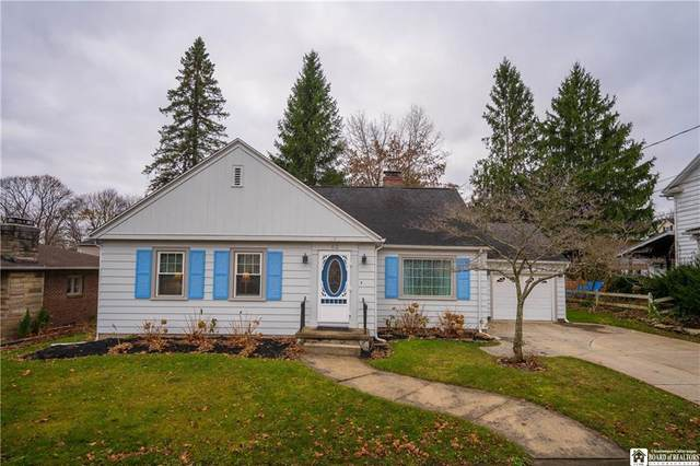 62 Chestnut Street, Jamestown, NY 14701 (MLS #R1309186) :: Lore Real Estate Services