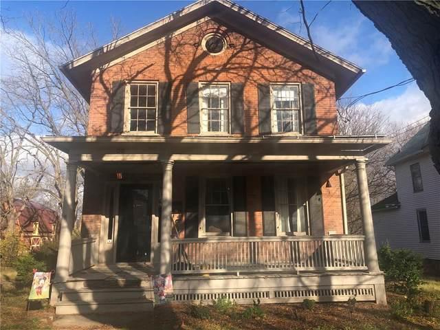 32 Elmwood Avenue, Geneva-City, NY 14456 (MLS #R1309188) :: Lore Real Estate Services