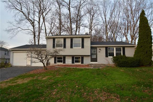 185 Overland, Henrietta, NY 14586 (MLS #R1309270) :: 716 Realty Group