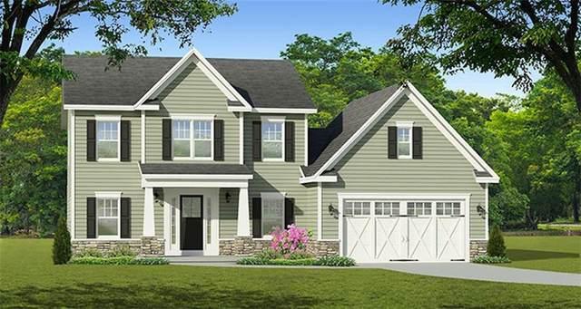 4034 Rasmussen Street, Williamson, NY 14589 (MLS #R1309271) :: BridgeView Real Estate Services