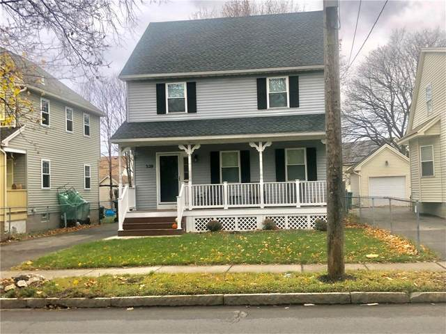 329 Union Street N, Rochester, NY 14605 (MLS #R1309330) :: 716 Realty Group