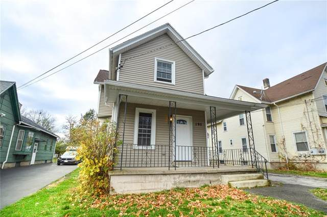 195 Campbell Park, Rochester, NY 14606 (MLS #R1309333) :: Lore Real Estate Services