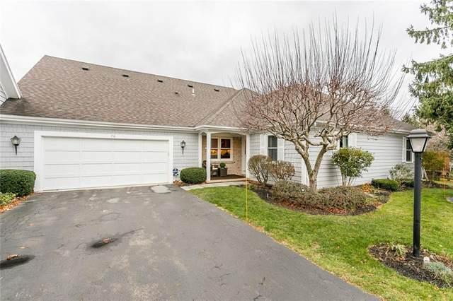 76 Stonington Drive, Pittsford, NY 14534 (MLS #R1309338) :: BridgeView Real Estate Services