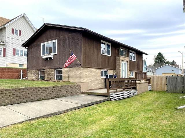 13 Blaine Street, Hornell, NY 14843 (MLS #R1309346) :: Thousand Islands Realty