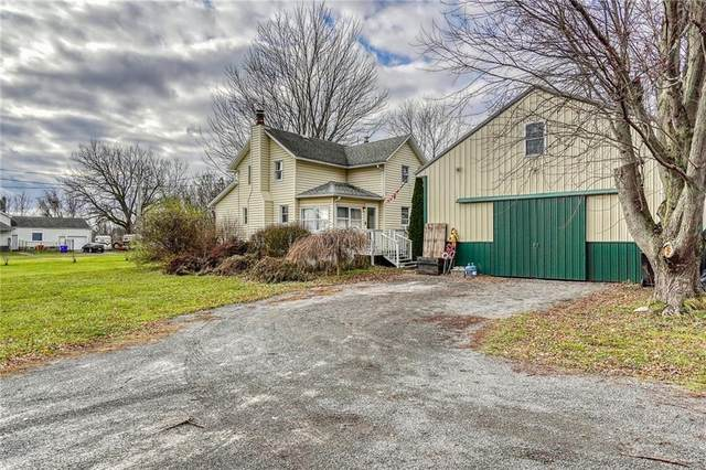 1965 Sweden Walker Road, Clarkson, NY 14468 (MLS #R1309360) :: Mary St.George | Keller Williams Gateway