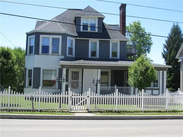 118 Biddle Street, Kane-Borough, PA 16735 (MLS #R1309429) :: Lore Real Estate Services