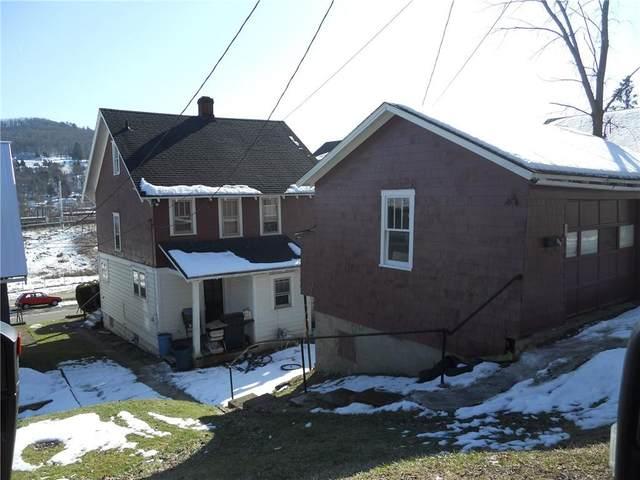 335 Jackson Avenue, Bradford-City, PA 16701 (MLS #R1309456) :: BridgeView Real Estate Services