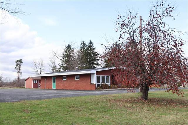 4505 State Route 414, Rose, NY 14516 (MLS #R1309467) :: BridgeView Real Estate Services