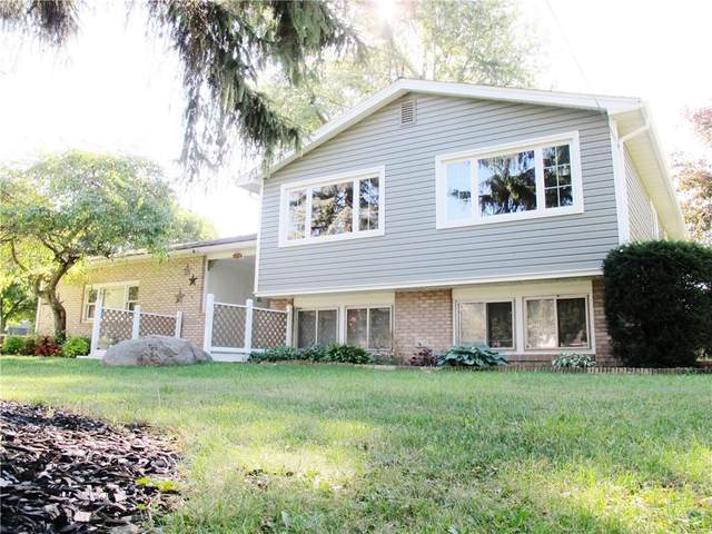 150 Hollybrook Road, Sweden, NY 14420 (MLS #R1309493) :: Lore Real Estate Services