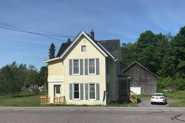 32366 State Route 12E, Clayton, NY 13618 (MLS #R1309571) :: BridgeView Real Estate Services