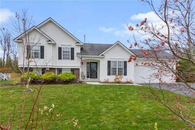 41 Barkwood Lane, Ogden, NY 14559 (MLS #R1309593) :: BridgeView Real Estate Services