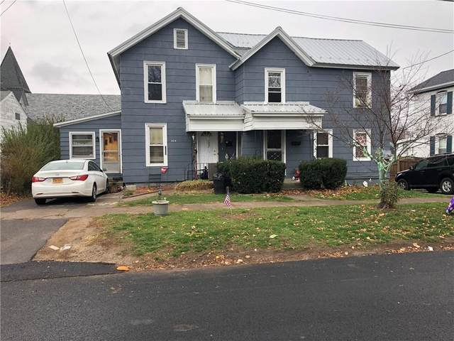 204 Church St, Arcadia, NY 14513 (MLS #R1309601) :: Avant Realty