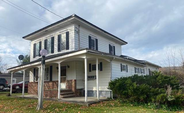 8070 S Main Street, Springwater, NY 14560 (MLS #R1309624) :: Thousand Islands Realty