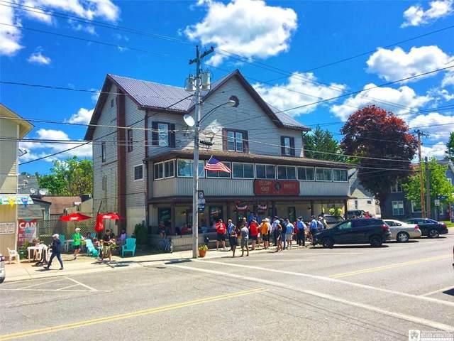 14 Main Street, Ellery, NY 14712 (MLS #R1309630) :: Avant Realty
