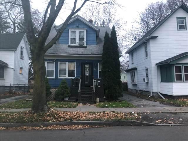 99 Santee Street, Rochester, NY 14606 (MLS #R1309634) :: Avant Realty