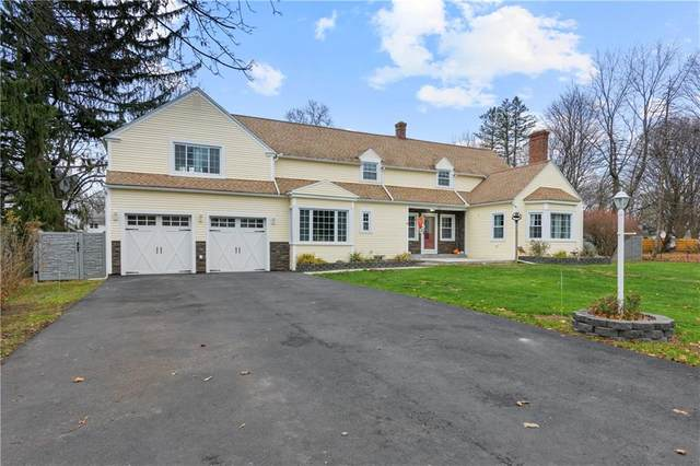 110 Bailey Lane, Arcadia, NY 14513 (MLS #R1309655) :: Avant Realty