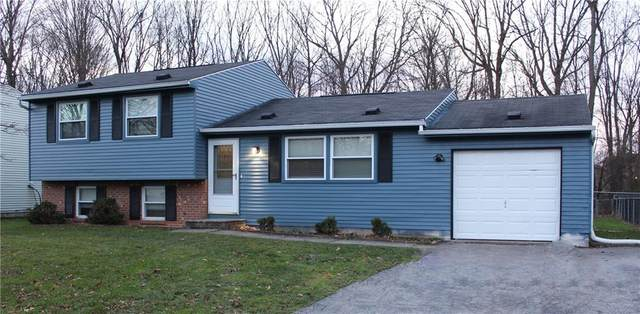 118 Snowberry Crescent, Gates, NY 14606 (MLS #R1309688) :: Avant Realty