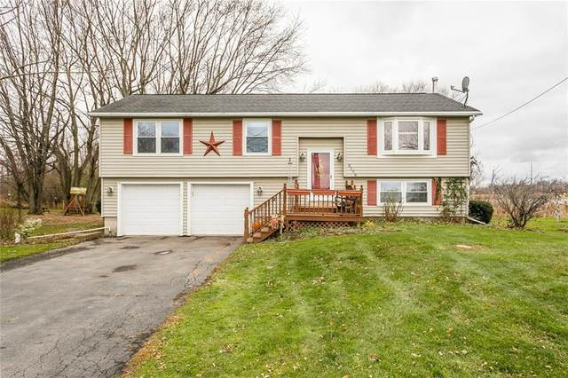 2170 County Road 8, Canandaigua-Town, NY 14424 (MLS #R1309689) :: 716 Realty Group