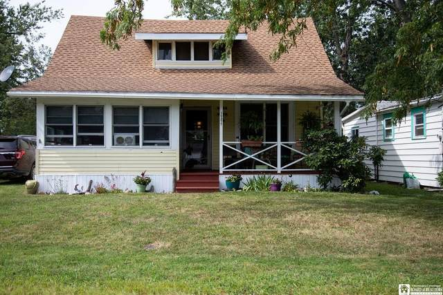10377 Park Avenue Boulevard, Portland, NY 14166 (MLS #R1309802) :: TLC Real Estate LLC
