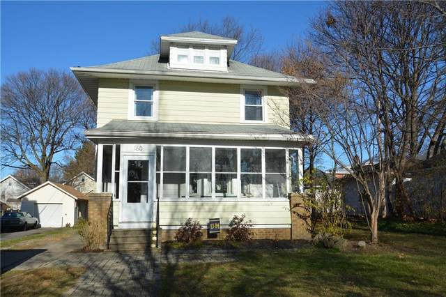 160 Westchester Avenue, Rochester, NY 14609 (MLS #R1309805) :: 716 Realty Group