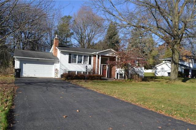 5 Pittsford Manor Lane, Pittsford, NY 14534 (MLS #R1309856) :: BridgeView Real Estate Services