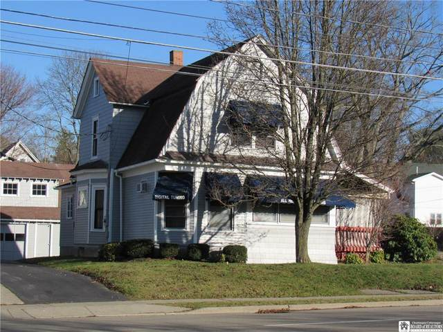 641 Foote Avenue, Jamestown, NY 14701 (MLS #R1309865) :: 716 Realty Group