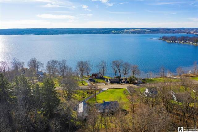 3856 Route 430, Ellery, NY 14712 (MLS #R1309911) :: 716 Realty Group