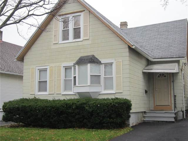 40 Sterling Street, Rochester, NY 14606 (MLS #R1309924) :: BridgeView Real Estate Services