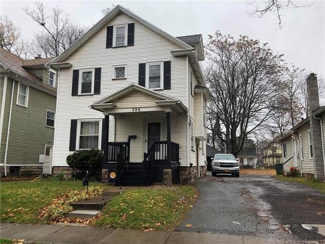 286 Magnolia St, Rochester, NY 14611 (MLS #R1309981) :: BridgeView Real Estate Services