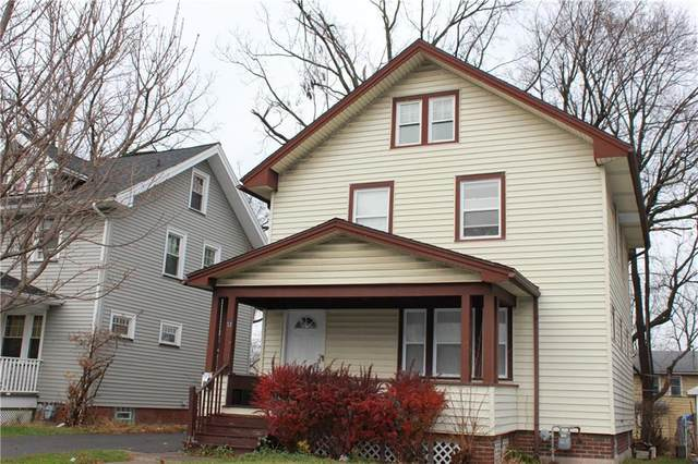 52 Sheldon Terrace, Rochester, NY 14619 (MLS #R1310043) :: BridgeView Real Estate Services