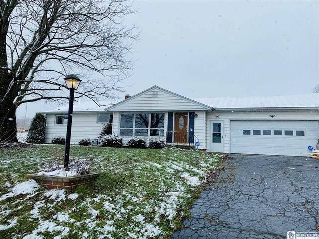 3342 Gerry Levant Road, Ellicott, NY 14733 (MLS #R1310045) :: TLC Real Estate LLC