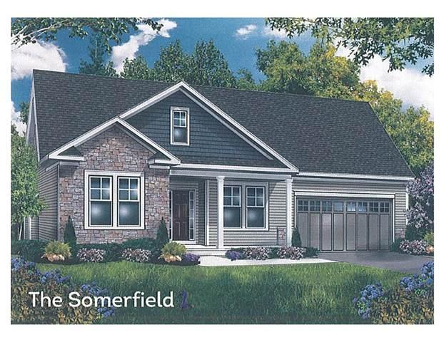 208 Saxton Lane, Canandaigua-City, NY 14424 (MLS #R1310050) :: BridgeView Real Estate Services