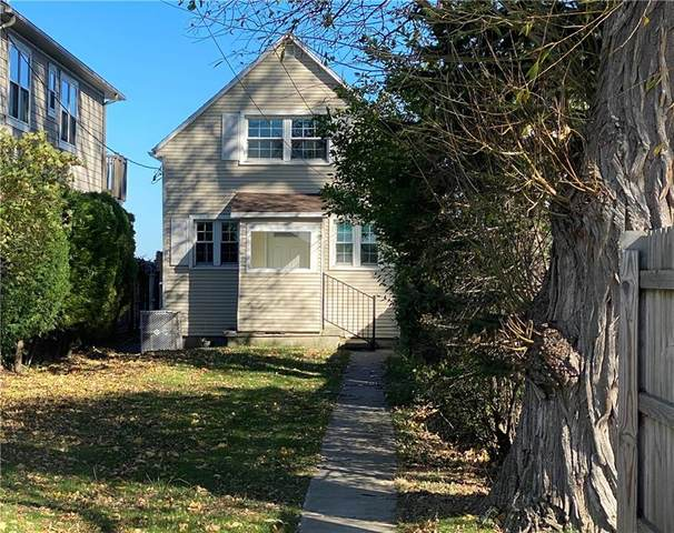 1216 Edgemere Drive, Greece, NY 14612 (MLS #R1310062) :: Robert PiazzaPalotto Sold Team