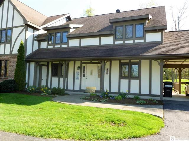 8269 Canterbury Drive, French Creek, NY 14724 (MLS #R1310128) :: BridgeView Real Estate Services