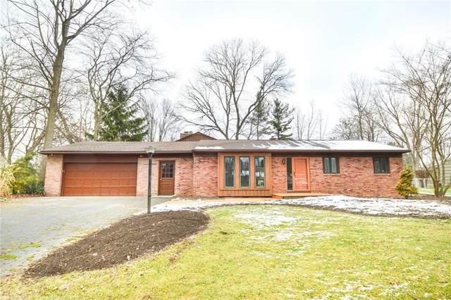 67 Harvest Road, Perinton, NY 14450 (MLS #R1310149) :: TLC Real Estate LLC